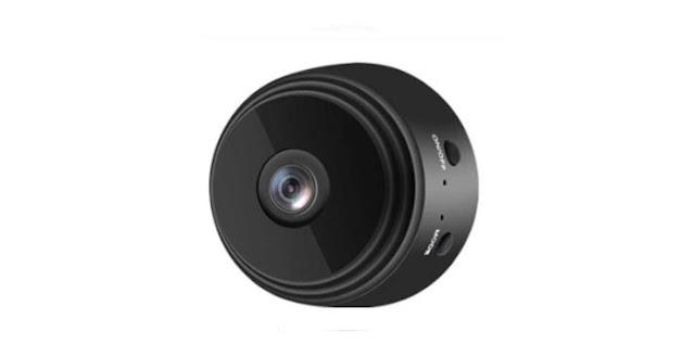 IP Camera A9 magnetic Mini Spy WiFi HD 1080P