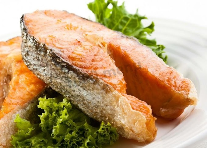 Какие продукты питания позволяют избежать осложнений при COVID-19?