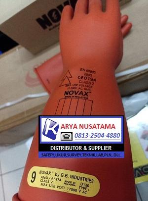 Jual Sarung Tangan Listrik 20-30kv di Karyanusatama