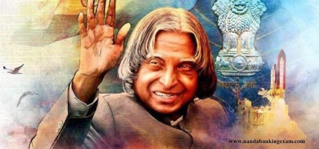 Bharat Ratna Dr. A.P.J. Biography of abdul kalam