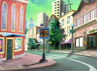 Street Escape 3, Juegos de Escape, 365 escape