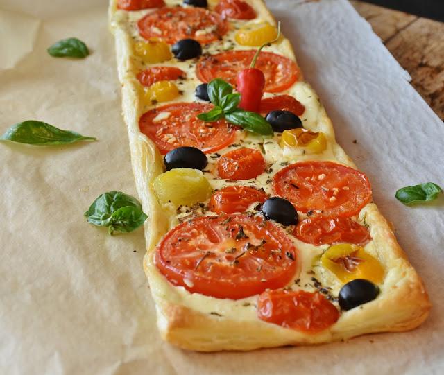receita tomate