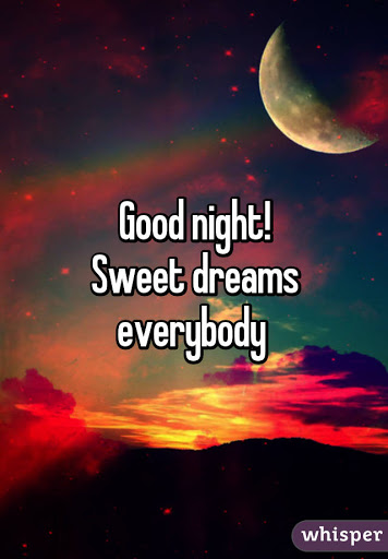 good night rose