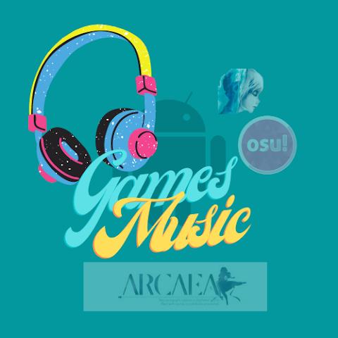Kumpulan Game Rytme Music Android Keren
