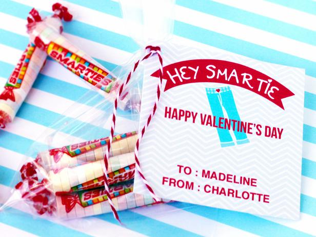 photo about Smartie Pants Printable named Te Amo Charlie: Hey Smartie Trousers Valentines Working day Printable