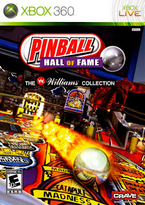 Pinball Hall of Fame: The Williams Collection (LT 2.0/3.0) Xbox 360 Torrent
