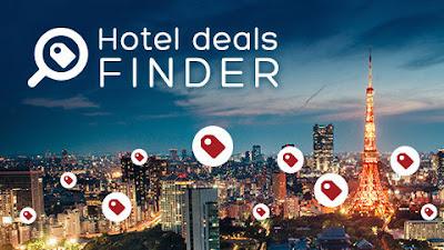 Cara Booking Hotel di Hotels.com Dengan Mudah