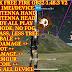 MOD APK FREE FIRE OB22 1.48.3 V2 - UNLOCK IMEI, DATA ANTENNA, NIGHT MODE, HIGH DAMAGE++, HEADSHOT ++