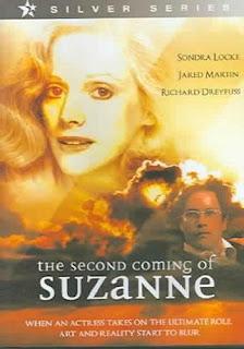 La reencarnacion de Suzanne (1974) Drama con Sondra Locke