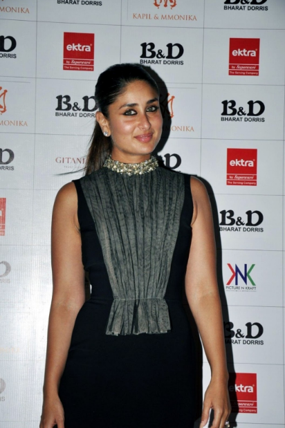 Kareena Kapoor looking gorgeous in saree + other HQ Unwatermarked pics