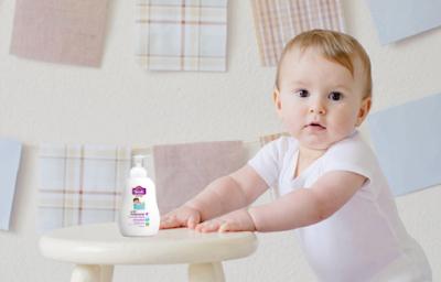 Tips Dalam Memilih Sabun Bayi yang Aman Bagi Kulit