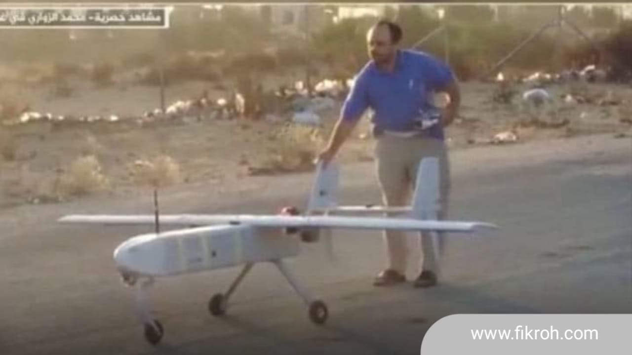 Rahasia Kekuatan Teknologi Senjata Hamas