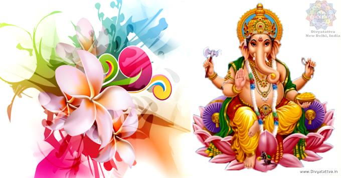 Lord Ganesha 3D Wallpapers Siddhi Vinayak Ganesh Chaturthi Pictures