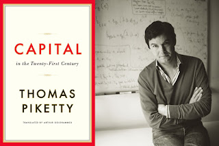 Thomas Piketty -Capital in the Twenty-First Century
