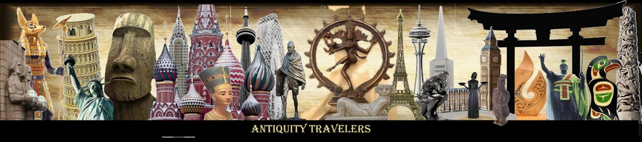 Antiquity Travelers