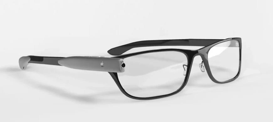 Paten baru menunjukkan bagaimana Apple Glass dapat mendeteksi suara dan mengarahkan Anda ke asalnya