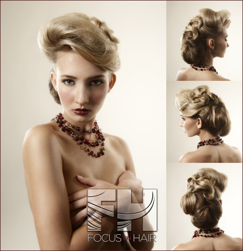www hair style focus on hair hair trend pin up 5826