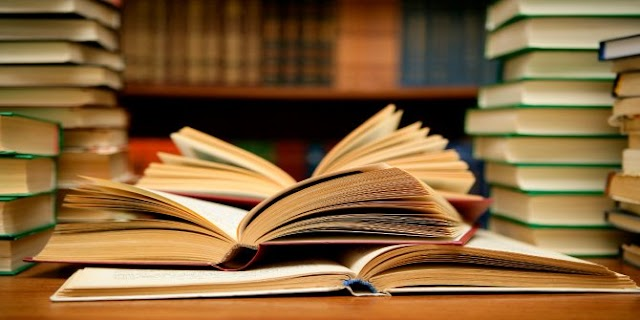 Livro, nosso eterno companheiro