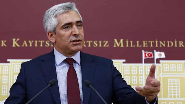 Ak Parti eski Milletvekili Mehmet Galip Ensarioğlu Kimdir? aslen nerelidir? kaç yaşında? biyografisi ve hayatı hakkında bilgiler..