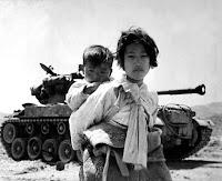 الحرب الكورية - (دول متحاربة - اسباب - احداث - نتائج)
