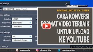Cara menggunakan Aiseesoft Video Converter
