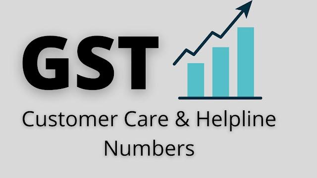 GST Customer Care