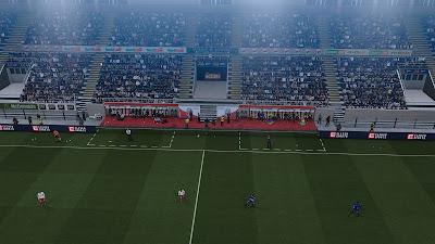 PES 2021 Stadium Stade du Canonnier