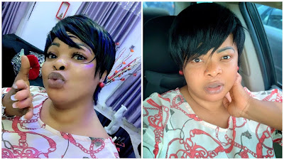 'My Snail Is Sweeter, I Need A Snail Eater' - Actress Dayo Amusa