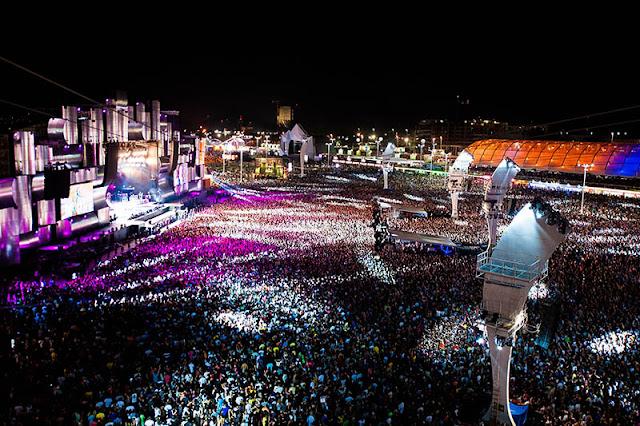 Dicas de Las Vegas: A importância do Rock in Rio