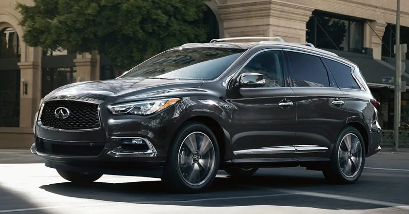 2020 Infiniti QX60 Release Date, Engine And Interior - NEW ...