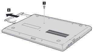 """Lenovo Ideapad 110 (14"""") User Guide PDF Download"""