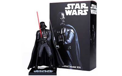 Action Figure Darth Vader