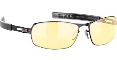 occhiali gialli