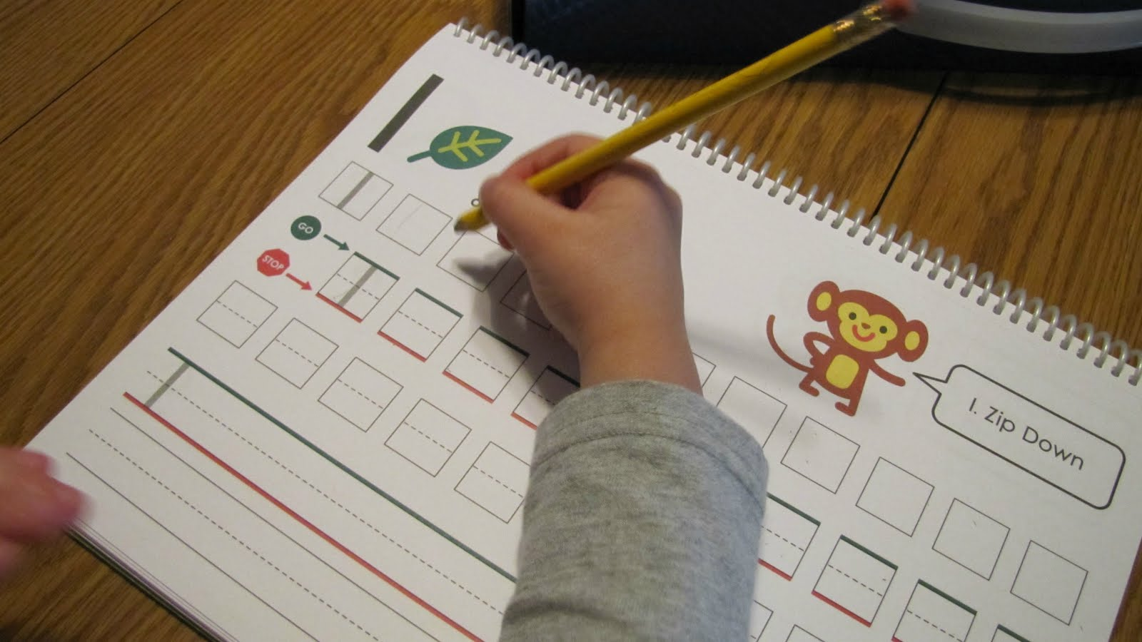 Fundanoodle Educational Readiness Activities By Carolina Pad Review Amp Giveaway