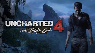Uncharted 4 APK + OBB Download For Android