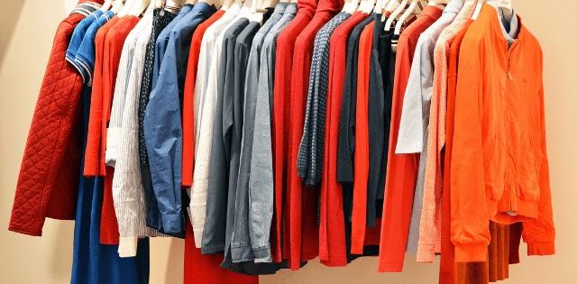 ازالة البقع العنيدة عن الملابس