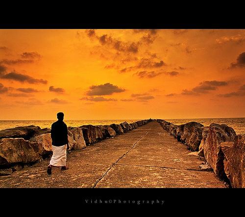 Kerala Travel Guide: Azheekal Beach