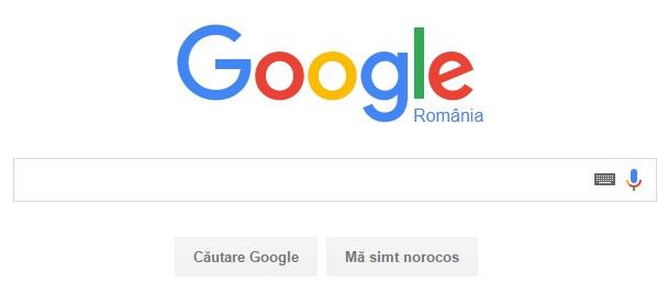 Despre Google