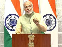PM Modi announced inclusion of NBFCs in the Credit guarantee scheme