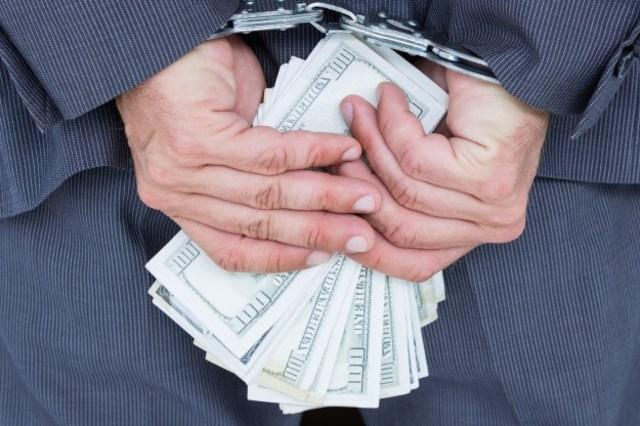 Korupsi Paling Aneh di Dunia