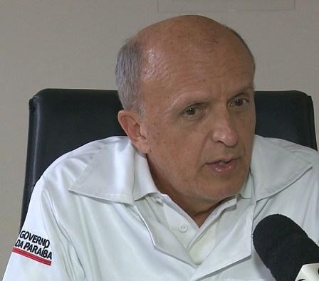 Secretário de Saúde considera preocupante reabertura do comércio em CG e liberação dos ônibus em JP