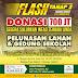 Flash Donasi Pelunasan Lahan & Gedung Ma'had Al Anshar
