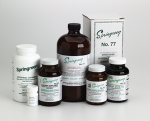 http://www.naturalhealingtools.com/springreen-supplements.aspx