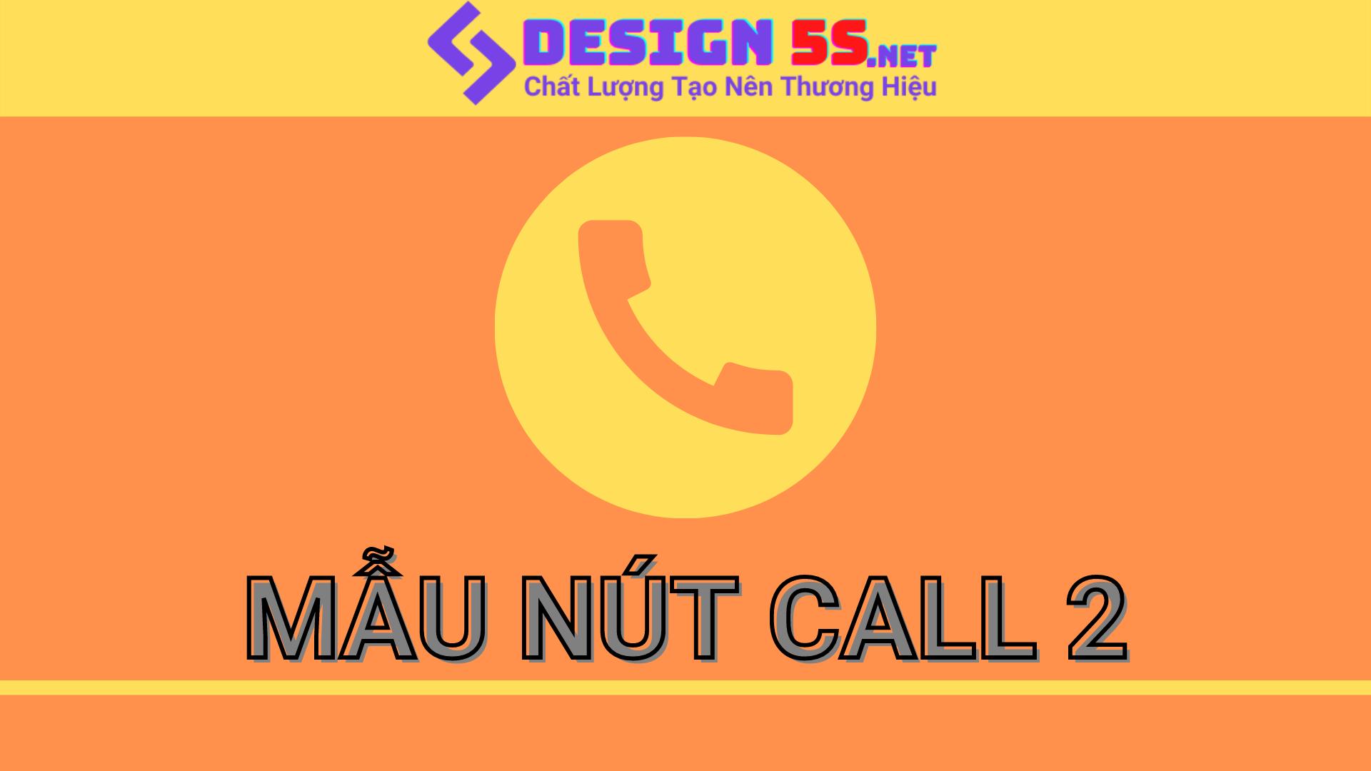 Tiện ích gọi điện trên website (mẫu 2) - Ảnh 2