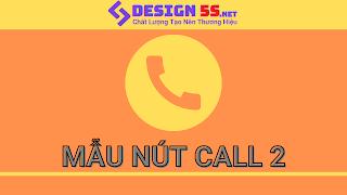 Tiện ích gọi điện trên website (mẫu 2)