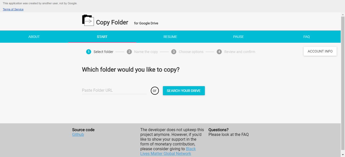 Cara Membuat Indeks Folder Google Drive Dipopedia