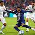 Neymar tiếp tục sắm vai người hùng lần thứ hai cho PSG