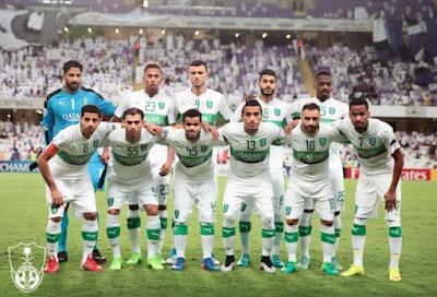 مشاهدة مباراة الأهلي والفيحاء بث مباشر اليوم 5-10-2019 في الدوري السعودي