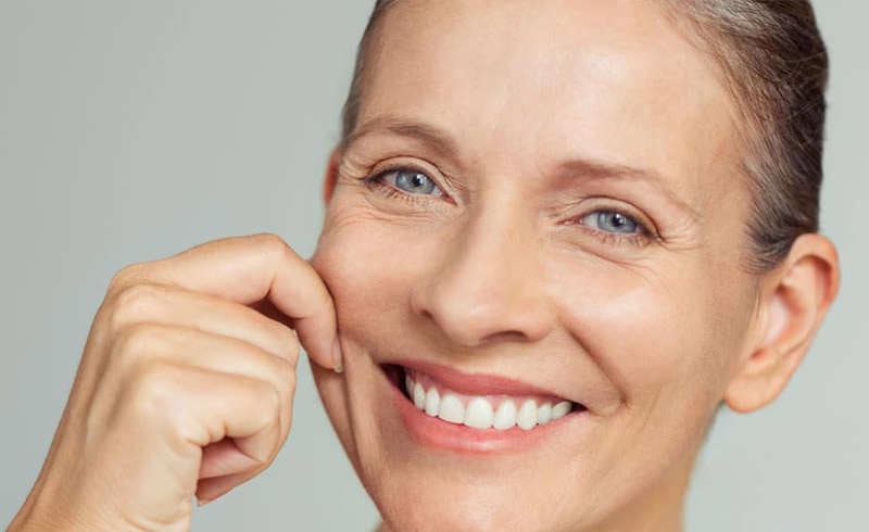 How to Support Your Sensitive Skin as You Age