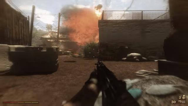 Far Cry 2 repack